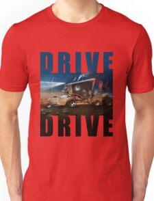 My ten wheel house Unisex T-Shirt