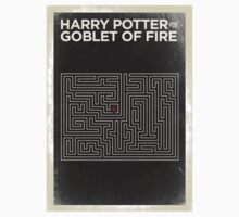 Harry Potter and the Goblet of Fire by Jack Toohey