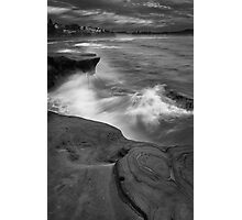 Morning-Terrigal 2011 Photographic Print