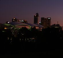 Adelaide Oval by Pixelpete42