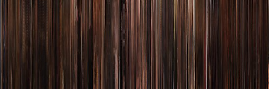 Moviebarcode: The Godfather: Part III (1990) by moviebarcode