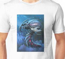 Underwater creature Unisex T-Shirt