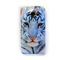 Tiger Cub Samsung Galaxy Case/Skin
