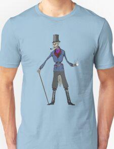 Skeleton-1800s T-Shirt