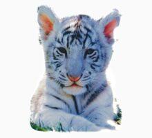 Tiger Cub One Piece - Long Sleeve