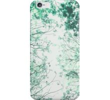 Natural Network iPhone Case/Skin