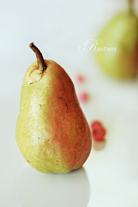 Pear by fRantasy