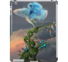 Back to the hometree iPad Case/Skin