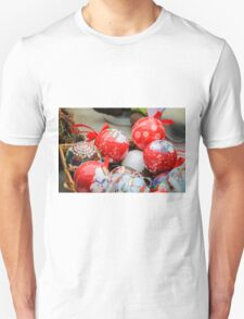 decorations for Christmas Unisex T-Shirt