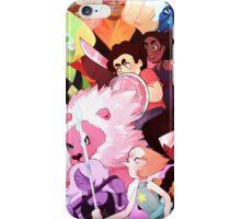 Steven Universe iPhone Case/Skin