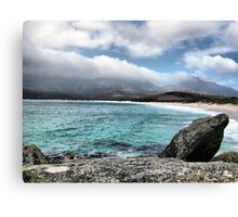 Tasmania # 2  Canvas Print