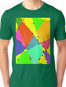 Colour Anyone? Unisex T-Shirt