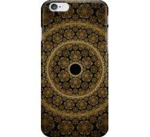 Sun Tapestry II iPhone Case/Skin