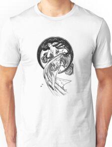Mucha Dance Unisex T-Shirt