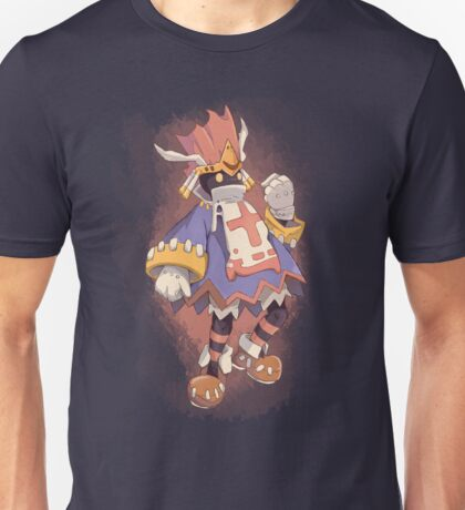 Faery monster Unisex T-Shirt