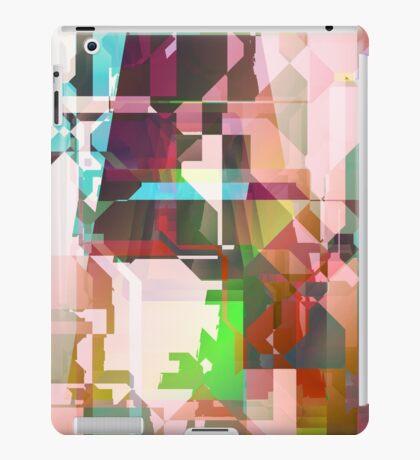Complex geometry iPad Case/Skin