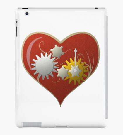 Love machine iPad Case/Skin