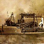 """MV City of Chichester"""" by dmacwill"""
