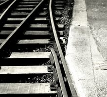 on track by davrberts