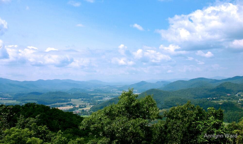 Callalante View by Annlynn Ward