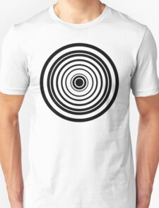 Don't Be A Square 2: The Circle Edition T-Shirt