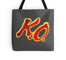 KO Kevin Owens Tote Bag