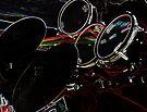 Electric by AmandaJanePhoto