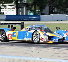 matmut peugeot sebring 2011 winner by cliffordc1