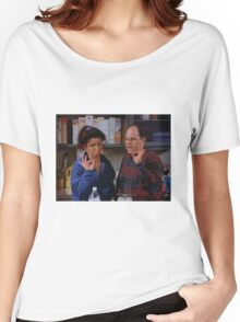 Seinfeld - Perfect Women's Relaxed Fit T-Shirt