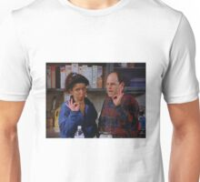 Seinfeld - Perfect Unisex T-Shirt