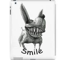 Smile Dog iPad Case/Skin
