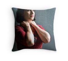 Helen Throw Pillow
