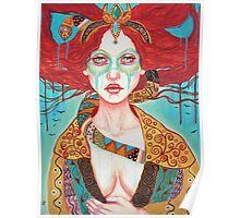 Magdala Rising Poster