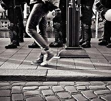 Easy walker by Vincent Riedweg