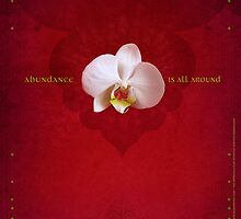 Abundance is by AngiandSilas