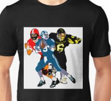 Greenwood Democrat Football Preview Cover Unisex T-Shirt