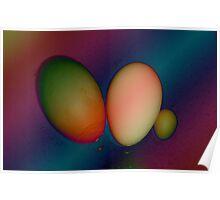 Eggs-traordinary! Poster