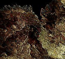 THE ETERNAL WAR OF EVIL***** PLEASE VIEW LARGER by Sherri     Nicholas