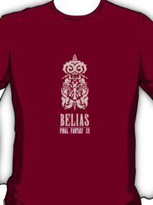 FFXII Esper Series: Belias T-Shirt