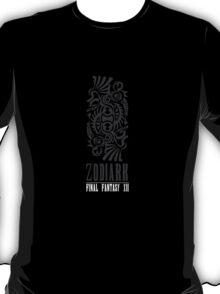 FFXII Esper Series: Zodiark T-Shirt