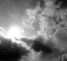 Sunburst by jrier