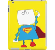 Robots in Disguises - Super bot iPad Case/Skin