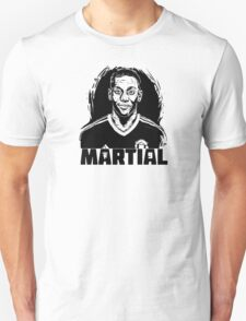 Anthony Martial T-Shirt