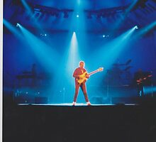 Steve Howe by Nik Watt