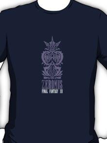 FFXII Esper Series: Zeromus T-Shirt