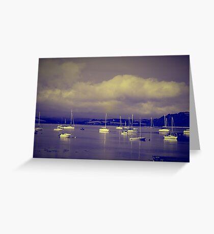 Bantry Bay Greeting Card