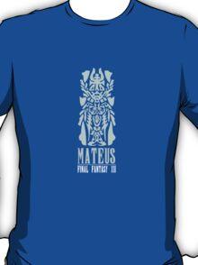 FFXII Esper Series: Mateus T-Shirt