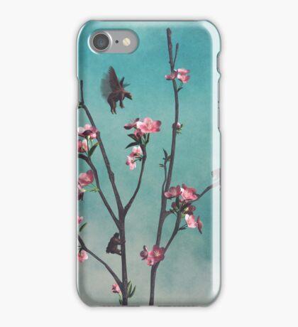 Hummingbears iPhone Case/Skin