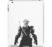 Dragonborn! iPad Case/Skin