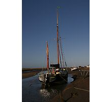 Blakeney, Norfolk Photographic Print